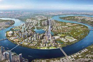 Cần khởi tố những cán bộ sai phạm tại dự án Khu đô thị mới Thủ Thiêm