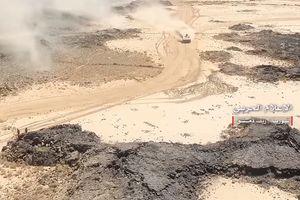 Quân đội Syria kịch chiến đẫm máu chiếm vách núi Al-Safa, hàng loạt tay súng IS bị diệt
