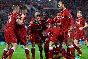 Cả đội thăng hoa, Liverpool đã tìm ra cái tên xuất sắc nhất
