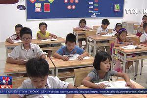 Tài liệu tiếng Việt công nghệ 'nóng' tại phiên họp thường vụ Quốc hội