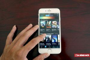 Người dùng quan tâm tới điều gì nhất trên một chiếc iPhone?