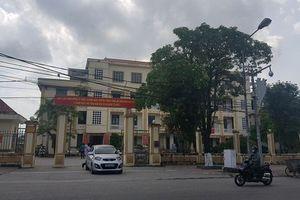 Công an Thái Bình khởi tố vụ án giao cấu với trẻ em