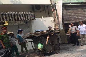 Hà Nội: UBND phường Phúc Tân đẩy mạnh công tác quản lý trật tự đô thị