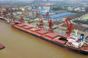 Trung Quốc đệ đơn lên WTO yêu cầu trừng phạt Mỹ 7 tỷ USD/năm