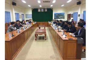 Tăng cường hợp tác báo chí Việt Nam - Campuchia