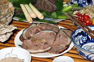 Hà Nội mong người dân bỏ thói quen ăn thịt chó: Có dễ không?