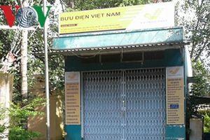 Nữ nhân viên bưu điện 18 tuổi tham ô hơn 2 tỷ đồng