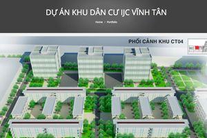 Công ty Tấc Đất Tấc Vàng bị tố chiếm dụng tiền của khách hàng tại dự án KDC Vĩnh Tân