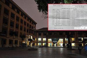 Giáo viên ở Tiền Giang phải trực đêm không lương: Lãnh đạo Sở GD-ĐT nói gì?