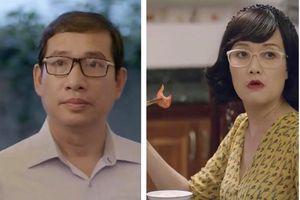 Yêu thì ghét thôi tập 5: Quang Thắng xuất hiện khiến Vân Dung 'chết đứng'