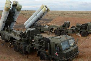 Xem 'rồng lửa' S-400 Nga tham gia tập trận quy mô lớn Vostok-2018