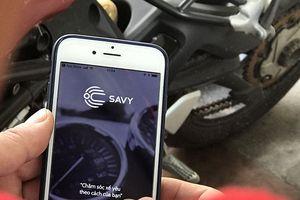 Start-up 9x phát triển thiết bị báo lỗi xe máy ESY, đặt mục tiêu vượt ra khỏi thị trường Việt Nam