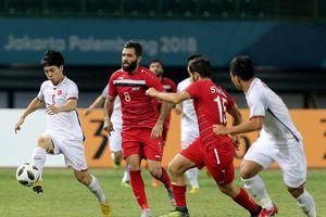 VTV không chia sẻ quyền phát sóng AFF Cup