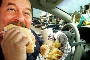 Sai lầm nguy hiểm khiến các lái xe dễ mắc bệnh