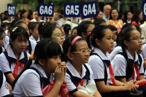 TP.HCM đồng ý đề xuất miễn học phí cho học sinh THCS