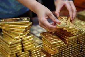 Hủy kết quả đấu giá vụ đòi 30 lượng vàng