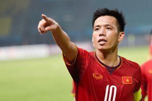Văn Quyết - ngôi sao quan trọng của tuyển Việt Nam