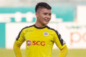 'Quang Hải là để phục vụ bóng đá Việt Nam, không phải để bán'