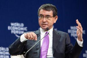 Ngoại trưởng Nhật Bản: 'TPP vẫn là phương án tốt nhất cho Mỹ'