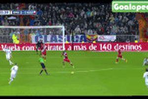 Toni Kroos và biệt tài chuyền bóng không ai bằng