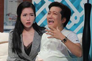 Ơn Giời: Elly Trần gọi Trường Giang là người đàn ông của đời mình