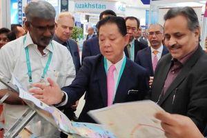 2.500 người dự hội chợ du lịch hàng đầu châu Á - Thái Bình Dương