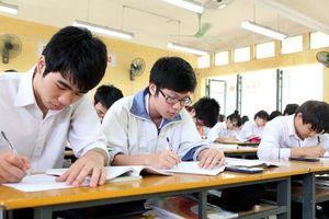 Thi THPT Quốc gia 2019: Giáo viên, giảng viên không coi, chấm thi ở địa phương mình
