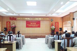 Viện Chăn nuôi quán triệt Nghị quyết Trung ương 7 khóa XII
