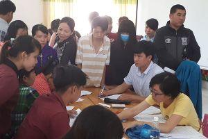 TP Hồ Chí Minh: Giám đốc 'biệt tích', công nhân khốn đốn
