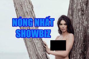 Nóng nhất showbiz: Em gái Kim 'siêu vòng 3' lộ ảnh khỏa thân 100%, Pewpew trở thành 1 trong 6 người đàn ông của Thu Minh