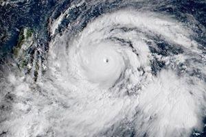 Cập nhật tình hình gấp rút chống siêu bão Mangkhut tại Philippines