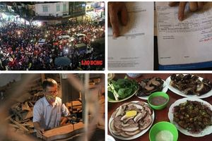 Tin tức Hà Nội 24h: Quan điểm trái chiều xung quanh đề nghị kêu gọi người dân ngừng ăn thịt chó