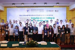 Ra mắt Liên minh Nước và sức khỏe Việt Nam