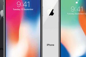 iPhone đồng loạt giảm sốc ở Việt Nam khi iPhone Xs, XS Max trình làng