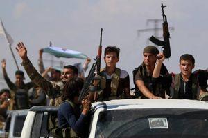 Phương Tây nơm nớp sợ khủng bố tháo chạy khỏi Idlib ra nước ngoài