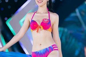 Nữ sinh Ngoại giao đã đẹp còn thạo 4 ngoại ngữ ở Hoa hậu Việt Nam