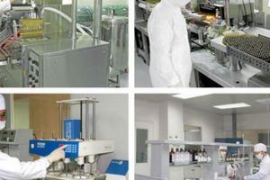 Công ty cổ phần dược phẩm Vĩnh Phúc Vinphaco - Hơn nửa thế kỷ nỗ lực Vì sức khỏe cộng đồng