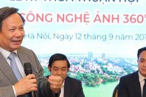 Tổng cục Du lịch quảng bá Việt Nam qua 'Ứng dụng công nghệ ảnh 360 độ'