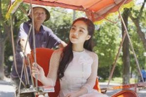 Hà Nội êm đềm qua MV của Mai Diệu Ly
