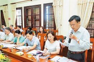 Kinh nghiệm của huyện Thanh Trì