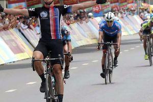 Giải Xe đạp quốc tế VTV - Cúp Tôn Hoa Sen 2018: Tay đua Việt vẫn còn cơ hội giữ Áo vàng