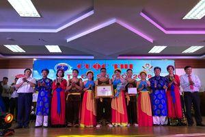 Bộ Y tế tổ chức Cuộc thi Y tế cơ sở giỏi năm 2018
