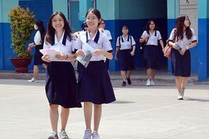 Học sinh bậc trung học cơ sở tại TP Hồ Chí Minh sẽ được miễn học phí