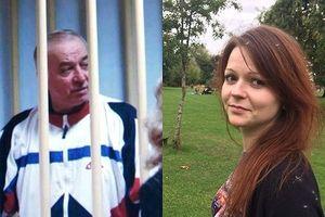 Nga bác bỏ cáo buộc của Anh về đầu độc cựu điệp viên 2 mang