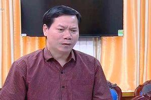 Nguyên giám đốc Bệnh viện Hòa Bình sai phạm tràn lan, hậu quả nghiêm trọng