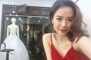 Đời thường xinh đẹp của bản sao Diệp Lâm Anh thi Hoa hậu VN 2018