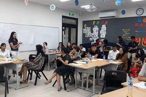 Mô hình họp Phụ huynh học sinh tích cực, chủ động