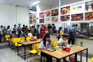 Hơn 6.000 chỗ ở ký túc xá cho sinh viên ĐHQG Hà Nội