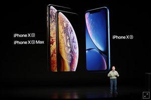 Apple ra mắt mẫu iPhone cấu hình và kích thước 'khủng' nhất từ trước tới nay