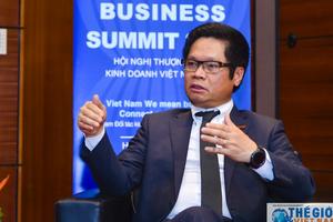 : WEF ASEAN 2018 - Hội nghị Thượng đỉnh Kinh doanh Việt Nam